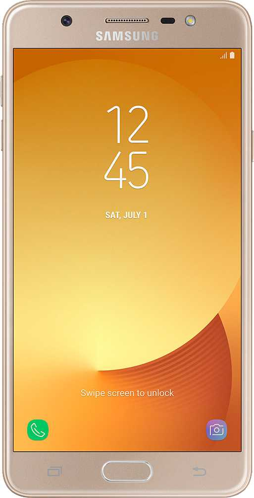 Samsung Galaxy J7 Max vs Xiaomi Redmi Note 8
