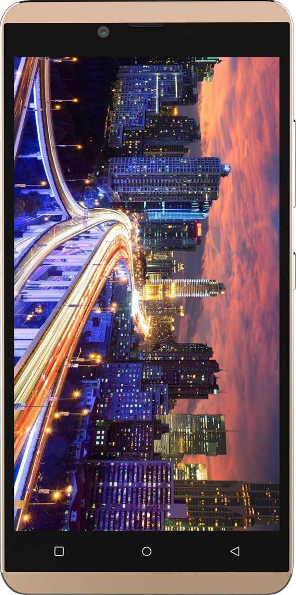 Nokia 7.2 vs Blu Vivo 5