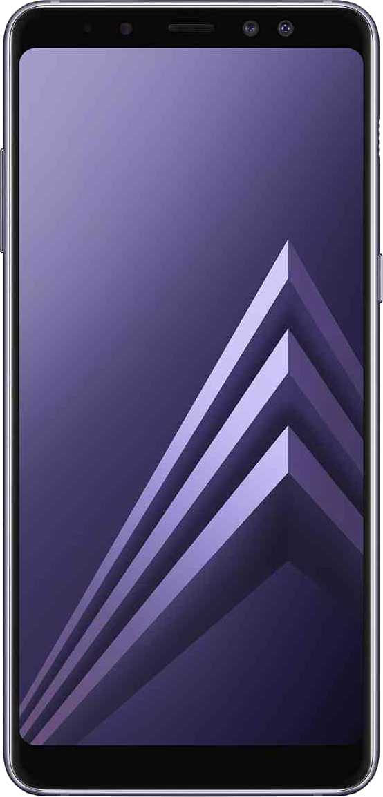 Samsung Galaxy A8 Plus (2018) vs Samsung Galaxy J7 Plus