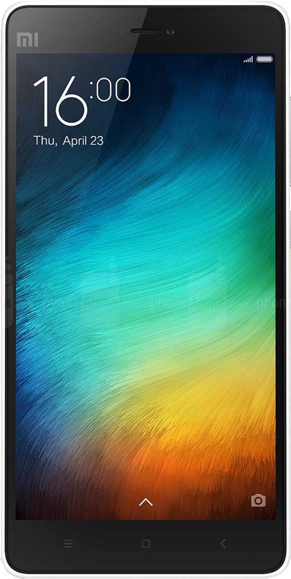 Sony Xperia L1 vs Xiaomi Redmi 3