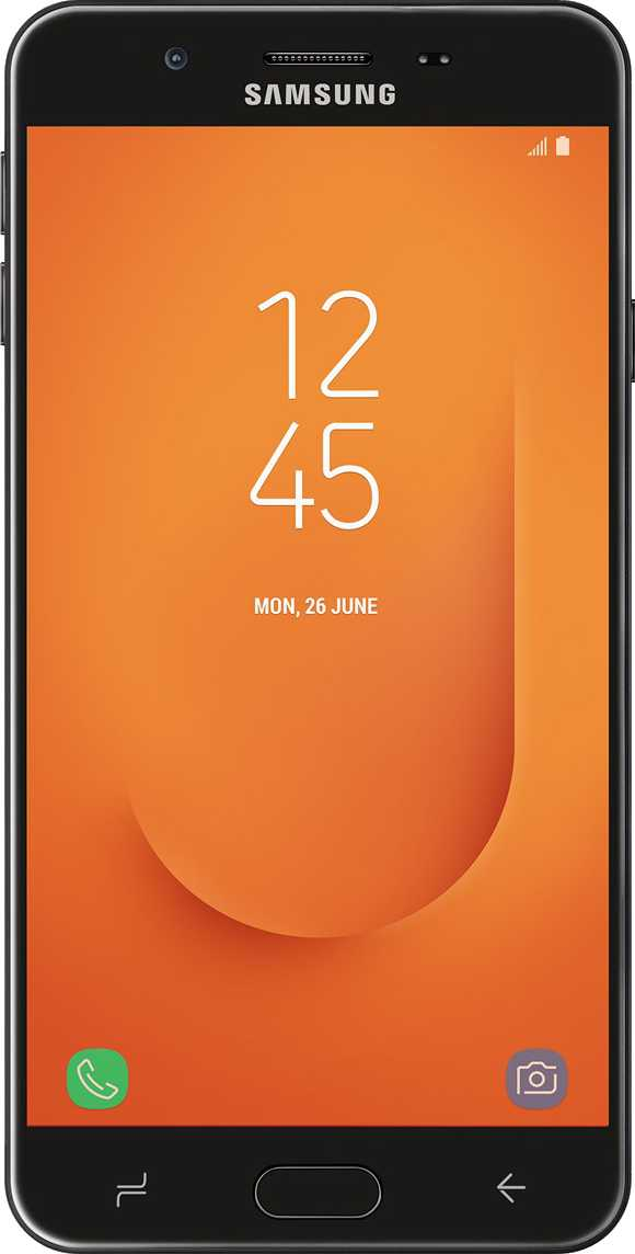 Samsung Galaxy J7 Prime 2 vs Huawei P Smart (2019)