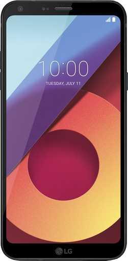 Samsung Galaxy A20 vs LG Q6α