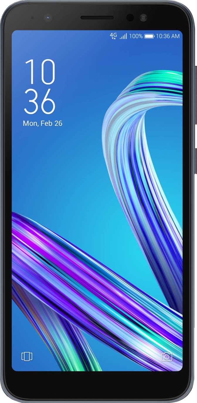 Huawei Y6 (2018) vs Asus Zenfone Live L1 (ZA550KL)