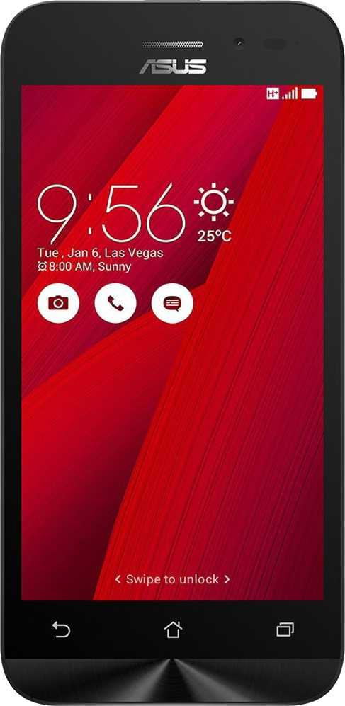 Nokia 2.1 vs Asus Zenfone Go (ZB450KL)