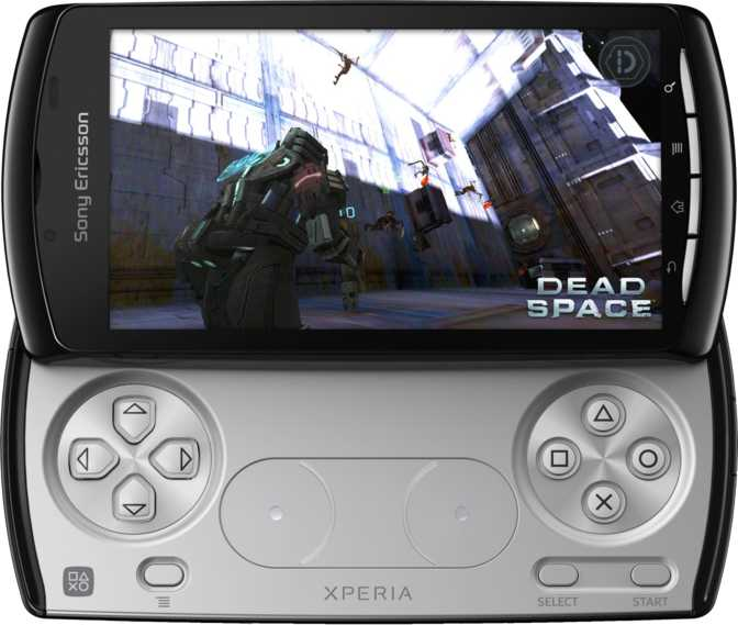 Apple iPhone 4S vs Sony Ericsson Xperia PLAY
