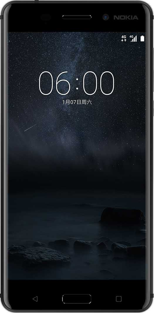 Nokia 6 vs Alcatel 1x
