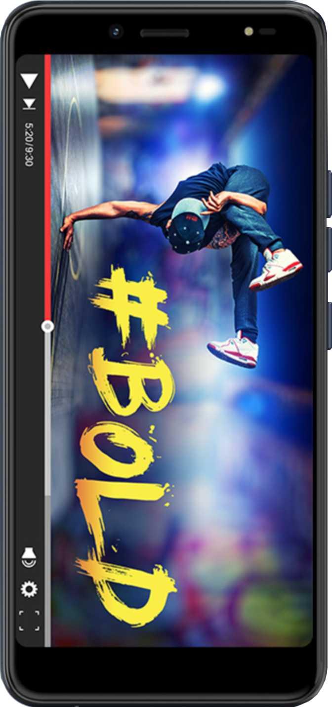 Huawei Mate 10 Pro vs Blu Vivo One Plus