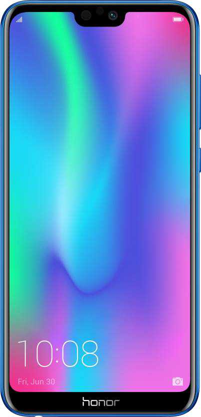 Huawei Honor 9N vs LG G6