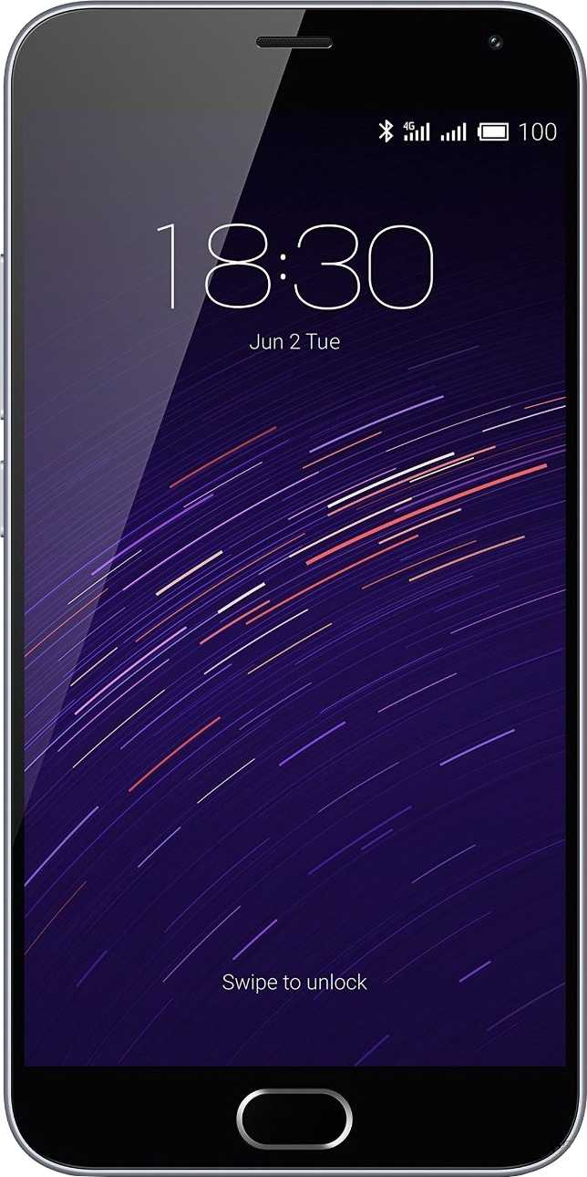 Meizu M3 Note vs Asus Zenfone 2 Deluxe (ZE551ML)