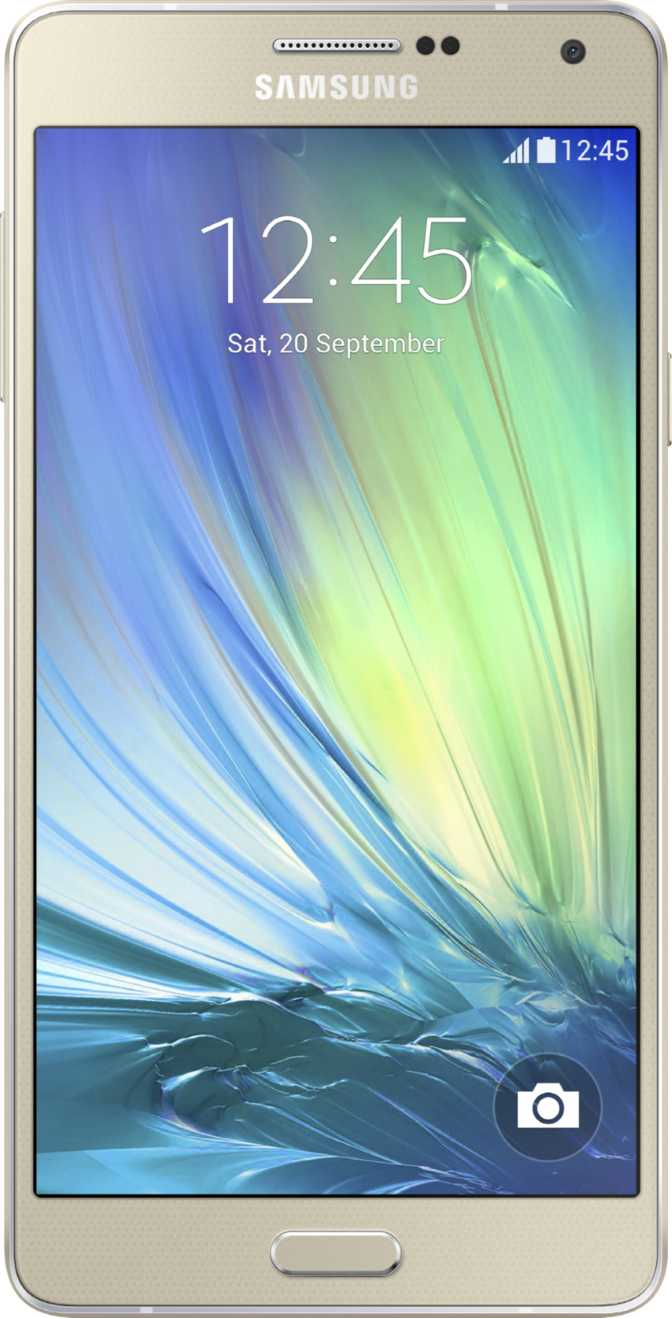 Huawei Ascend P1 vs Samsung Galaxy A7