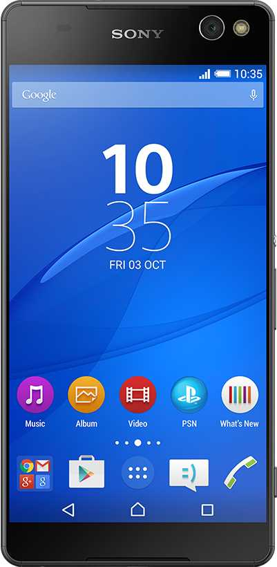 Samsung Galaxy J5 vs Sony Xperia C5 Ultra
