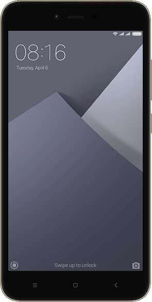 Xiaomi Redmi Note 5 vs Xiaomi Redmi Y1 Lite