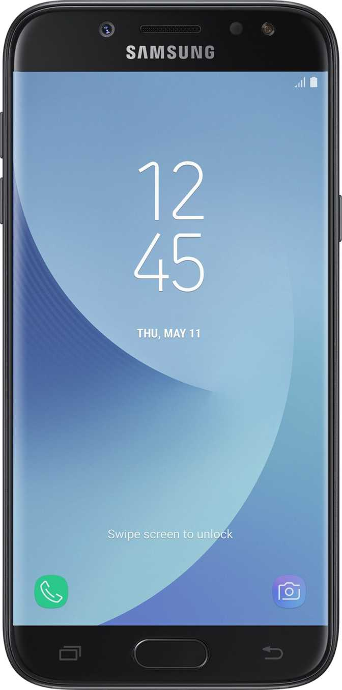 Samsung Galaxy A8 vs Samsung Galaxy J7 (2017)