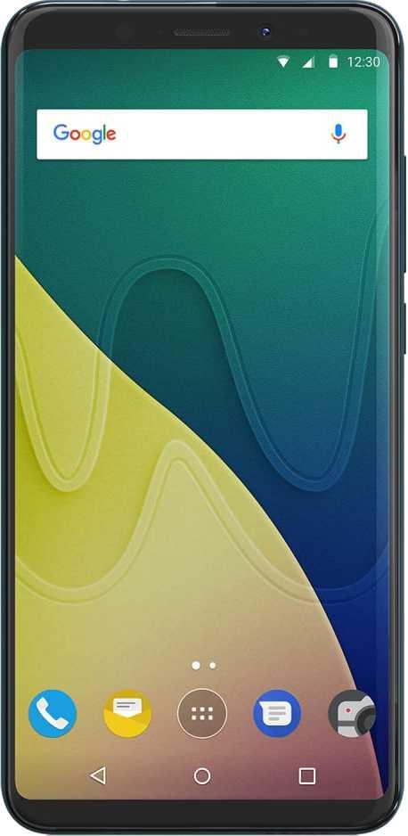 Huawei Nova vs Wiko View XL