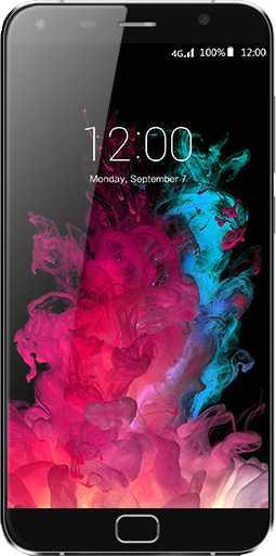 Samsung Galaxy S Blaze 4G vs Umidigi Touch