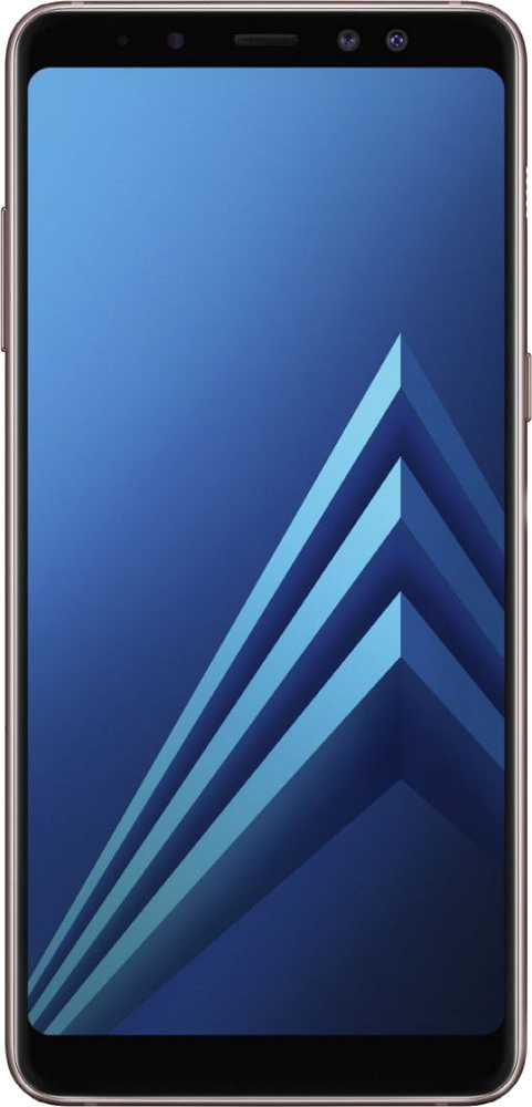 Samsung Galaxy A8 (2018) vs Oppo A11