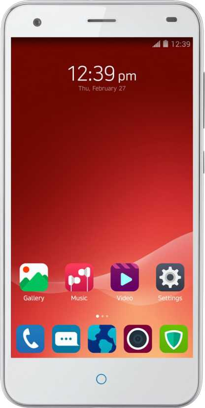 Xiaomi Redmi 7A vs ZTE Blade S6