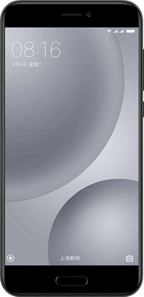 Apple iPhone 5S Uzay Grisi vs Xiaomi Mi 5c
