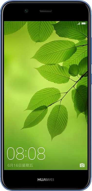 Huawei Mate 10 Pro vs Huawei Nova 2 Plus