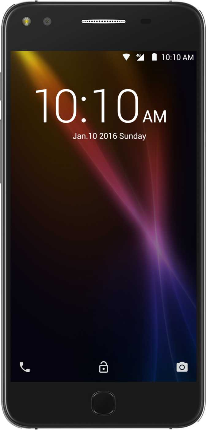 Xiaomi Mi 4i vs Alcatel x1