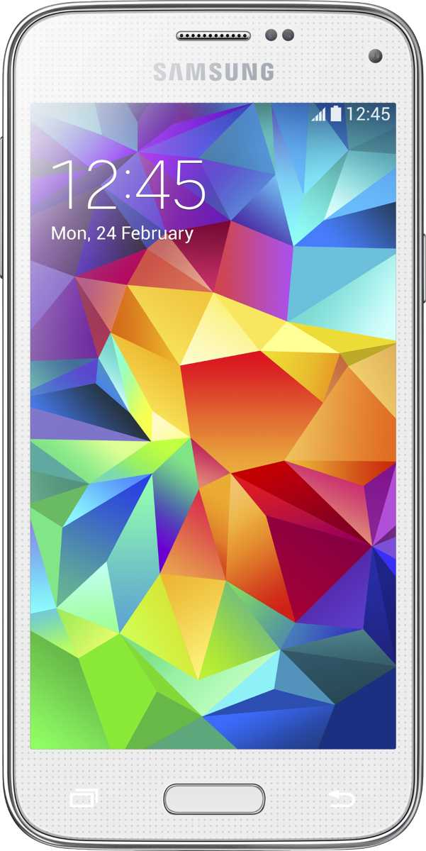 Samsung Galaxy Grand Max vs Samsung Galaxy S5 Mini