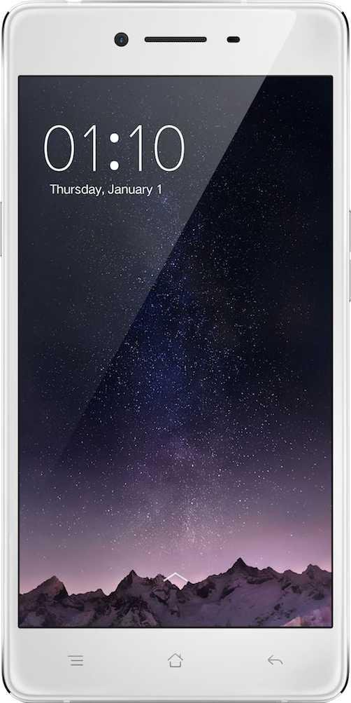 Sony Xperia XA1 Ultra vs Oppo R7