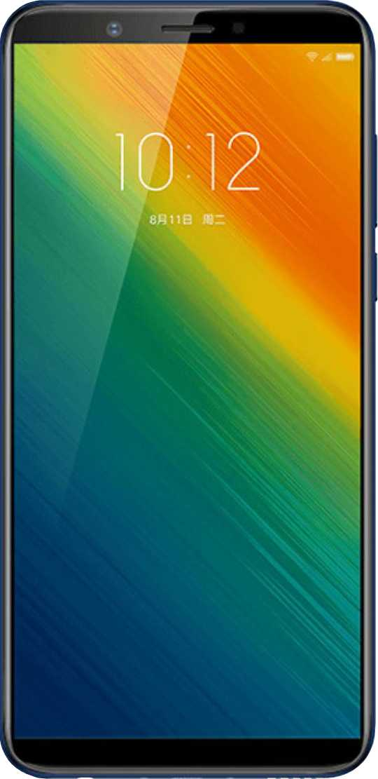 Lenovo Vibe K5 Note vs Lenovo K5 Note (2018)