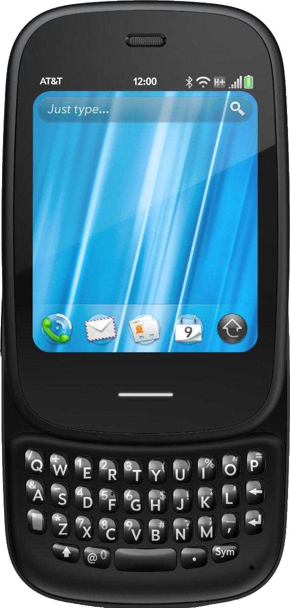 Samsung Galaxy Pocket Neo S5310 vs HP Veer 4G