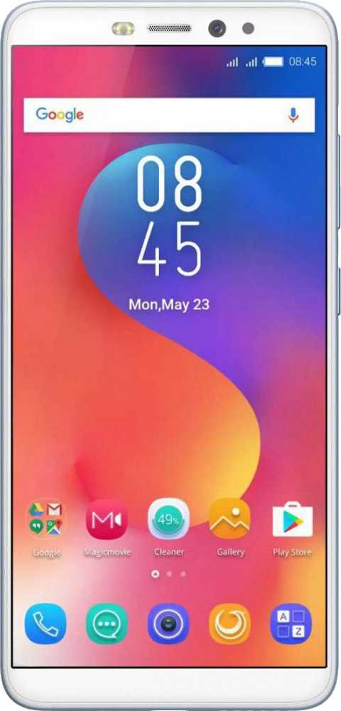 Samsung Galaxy J8 vs Infinix Hot S3