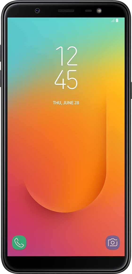 Samsung Galaxy J2 Pro (2018) vs Samsung Galaxy J8