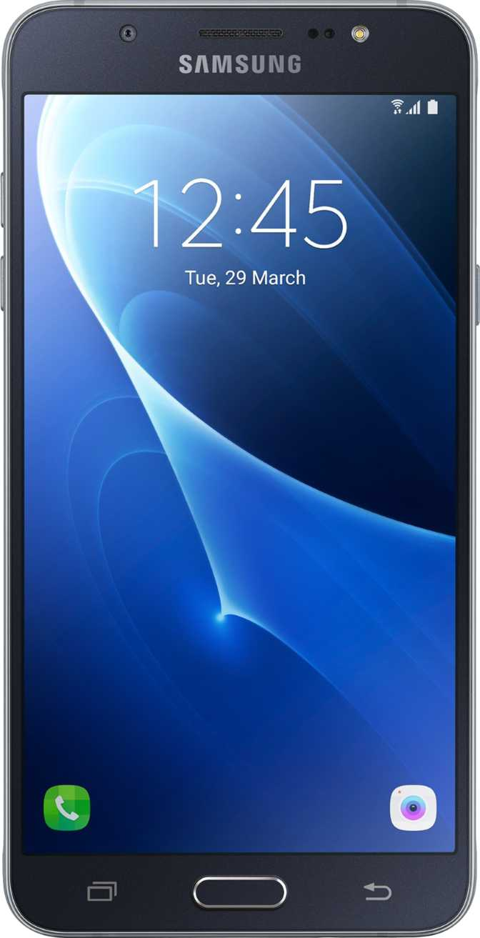 Samsung Galaxy S9 Plus vs Samsung Galaxy J7 (2016)