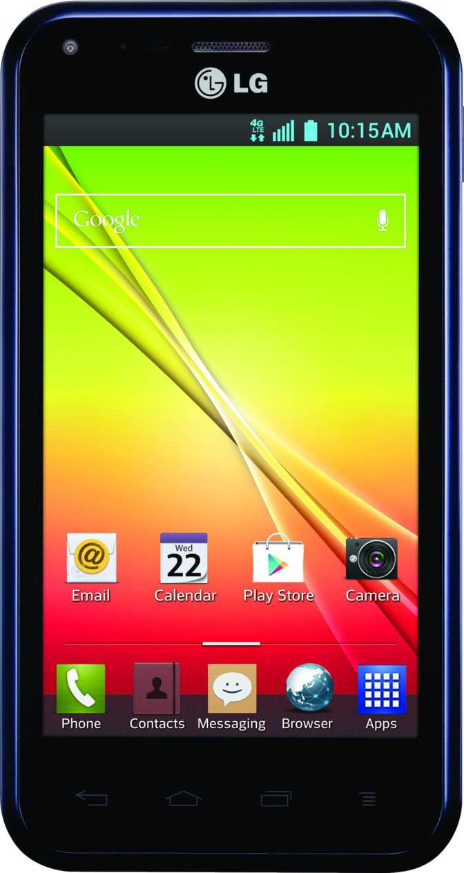 Lenovo P70 vs LG Optimus F3Q