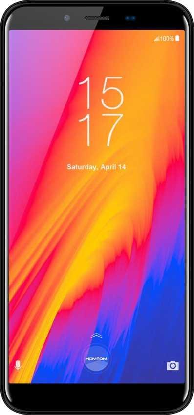 Samsung Galaxy J7 Prime vs HomTom S99