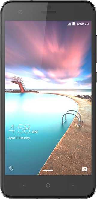 Samsung Galaxy A7 vs ZTE Hawkeye