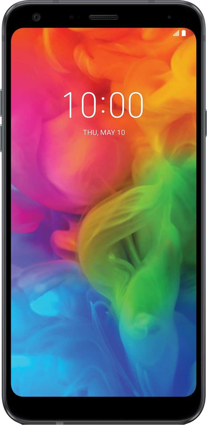LG Q7 Plus vs Xiaomi Redmi Note 5