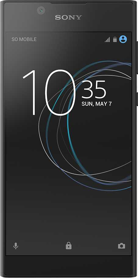 Sony Xperia L1 vs Huawei P10 Plus