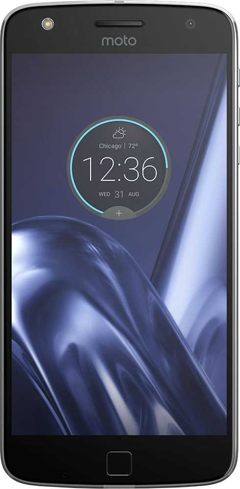 Motorola Moto Z Play vs LG Q7 Plus