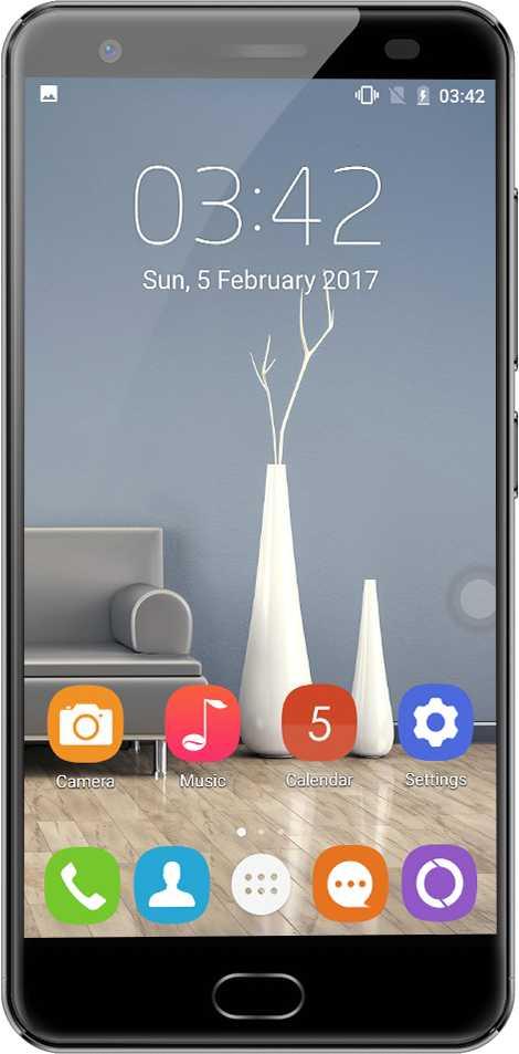 Samsung Galaxy Note 20 Ultra vs Oukitel OK6000 Plus