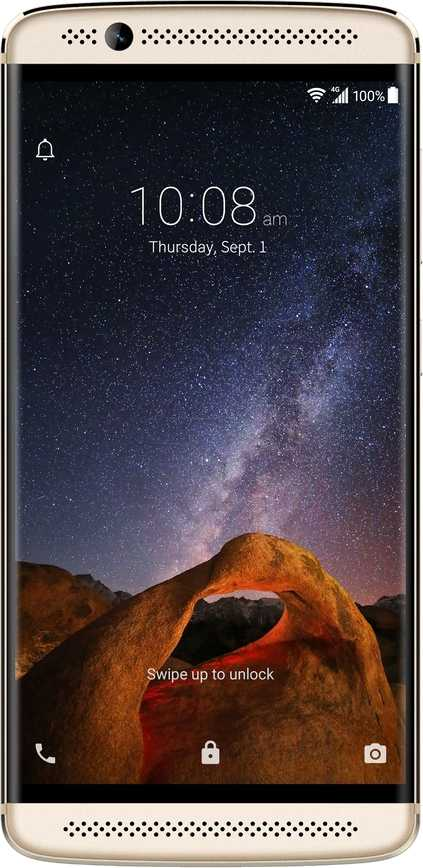 Samsung Galaxy M20 vs ZTE Axon 7 Mini