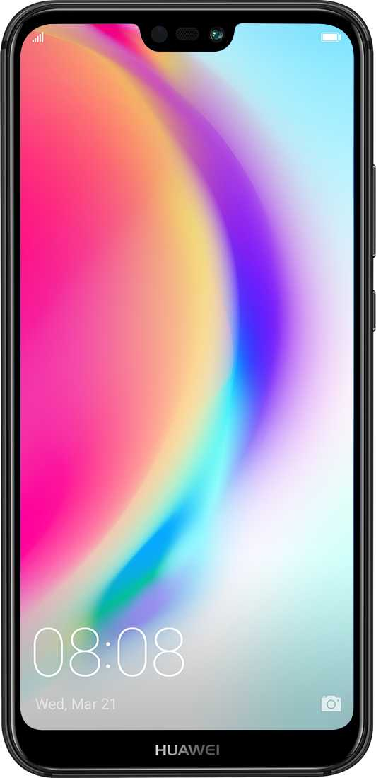 LG X screen vs Huawei P20 Lite