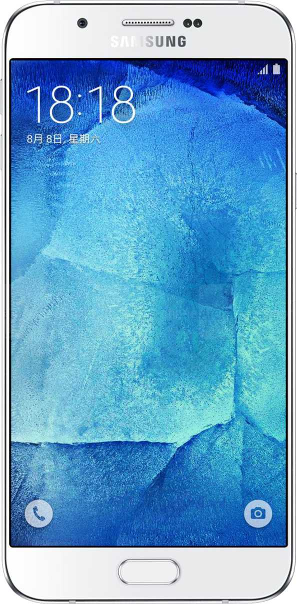 Lenovo Vibe P1 Turbo vs Samsung Galaxy A8