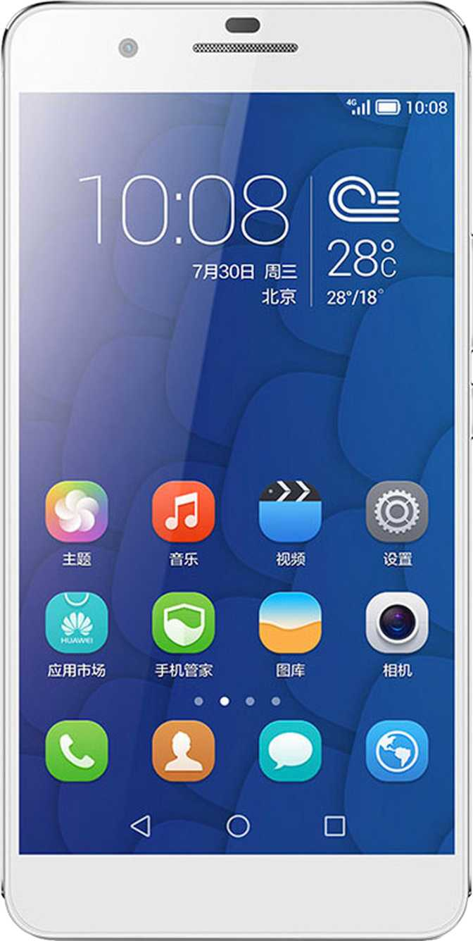 Huawei Honor 6 Plus vs Samsung Galaxy J7