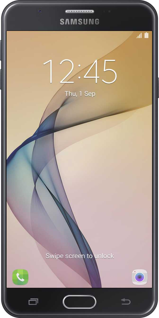 General Mobile GM 5 vs Samsung Galaxy J7 Prime