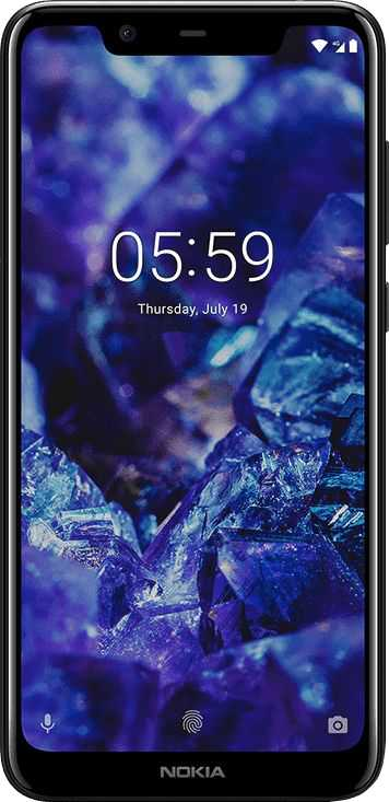 Lenovo Vibe K5 Note vs Nokia 5.1 Plus