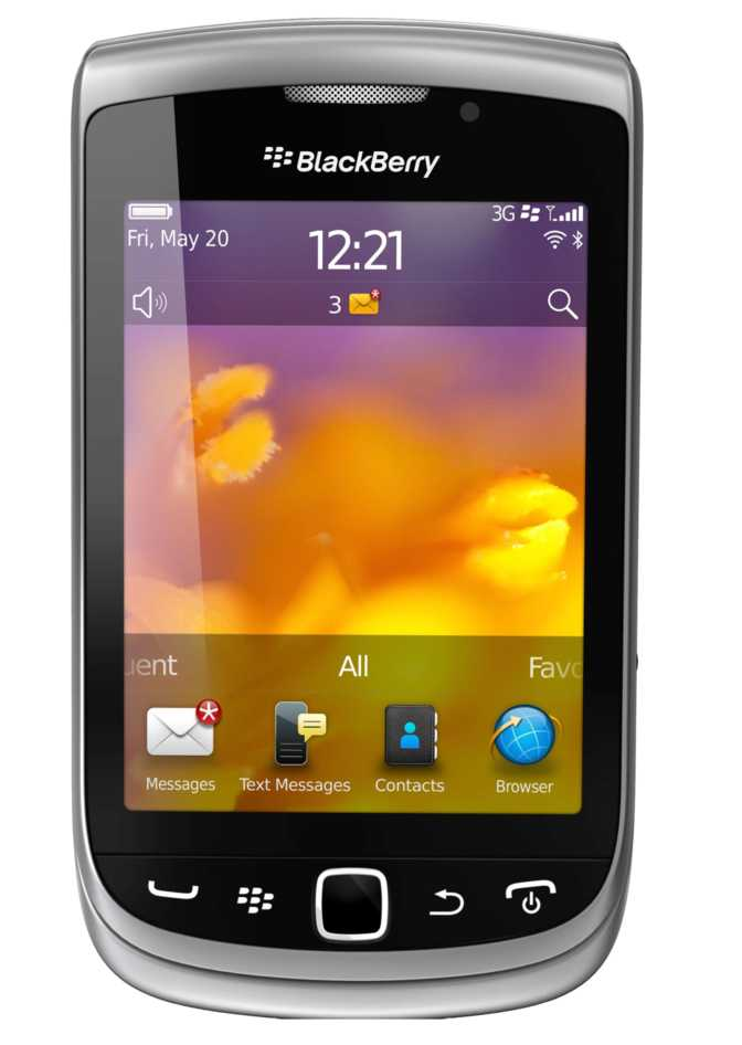 RIM BlackBerry Torch 9800 vs RIM BlackBerry Torch 9810