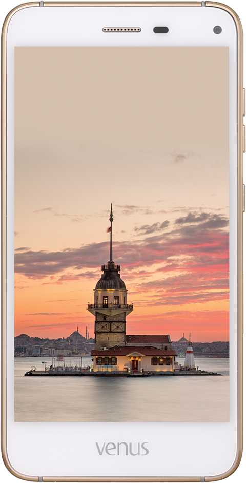 Samsung Galaxy J4 Plus vs Vestel Venus V3 5070