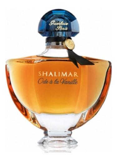 Guerlain Shalimar Ode a la Vanille Kadın Parfümü