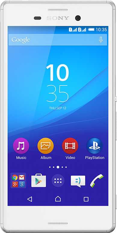 Huawei Honor 6 Plus vs Sony Xperia M4 Aqua