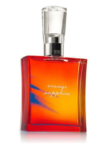 Bath and Body Works Orange Sapphire Kadın Parfümü