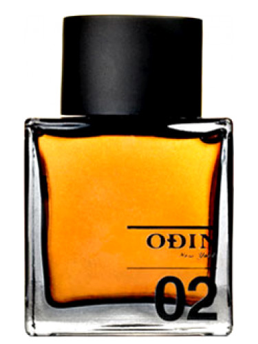 Odin 02 Owari Unisex Parfüm